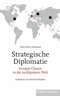Strategische Diplomatie - Heumann, Hans-Dieter