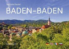 Baden-Baden - Dautel, Nathalie
