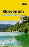 ADAC Reiseführer plus Slowenien