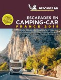 Michelin Camping Car France 2019