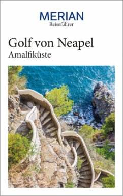 MERIAN Reiseführer Golf von Neapel mit Amalfiküste - Jaeckel, E. Katja
