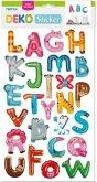 Trötsch Sticker ABC Tiere