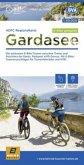ADFC-Regionalkarte Gardasee, 1:50.000, reiß- und wetterfest, GPS-Tracks Download