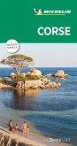 Michelin Le Guide Vert Corse