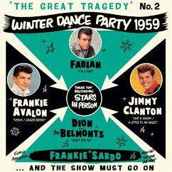 Vol.2 The Great Tragedy-Winter Dance Party 1959 - Diverse