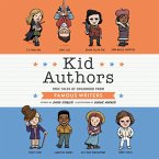 Kid Authors - True Tales of Childhood from Famous Writers (Unabridged) (MP3-Download)