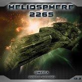 Heliosphere 2265, Folge 12.2: Der Jahrhundertplan: Omega (MP3-Download)