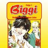 Biggi, Folge 1: Wettbewerb in Sachen Liebe (MP3-Download)