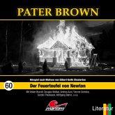 Pater Brown, Folge 60: Der Feuerteufel von Newton (MP3-Download)