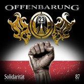 Offenbarung 23, Folge 87: Solidarität (MP3-Download)