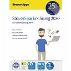 SteuerSparErklärung 2020 für Steuerjahr 2019 (PC) (Download für Windows)