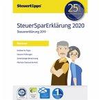 SteuerSparErklärung 2020 Rentner für Steuerjahr 2019 (PC) (Download für Windows)