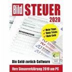 Bild Steuer 2020 für Steuerjahr 2019 (Download für Windows)