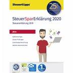 SteuerSparErklärung 2020 Plus für Steuerjahr 2019 (PC) (Download für Windows)