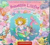 Prinzessin Lillifee und die Zaubermuschel, Audio-CD