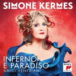 Inferno E Paradiso - Kermes,Simone