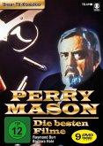 Perry Mason - Die besten Filme 2 DVD-Box