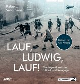 Lauf, Ludwig, Lauf!, 2 MP3-CD