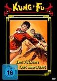 Lady Kung Fu - Die Tochter des Meisters / Die Unerschrockenen von Wu Dang