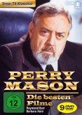 Perry Mason:Die besten Filme (Teil 1) DVD-Box