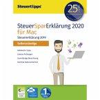 SteuerSparErklärung 2020 Selbstständige für Steuerjahr 2019 (MAC) (Download für Mac)