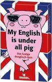 My English is under all pig (Spiel)