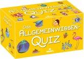 Das Allgemeinwissen-Quiz (Spiel)