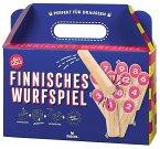 Prof Puzzle Finnisches Wurfspiel (Spiel)