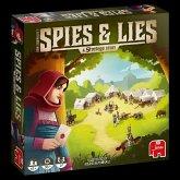 Spies & Lies (Spiel)