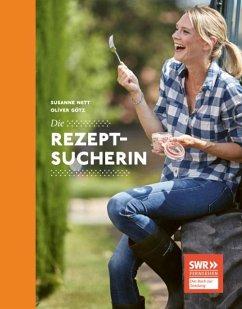 Die Rezeptsucherin - Nett, Susanne