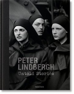 Peter Lindbergh. Untold Stories - Lindbergh, Peter