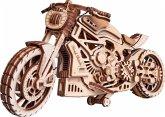 Wood Trick: Motorcycle