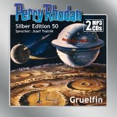 Perry Rhodan Silber Edition - Gruelfin, 2 MP3-CD
