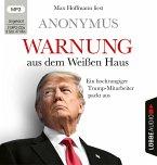 Warnung aus dem Weißen Haus, 2 MP3-CD