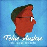 Feine Auslese, 2 Audio-CD