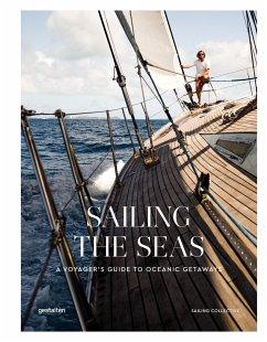 Sailing the Seas - Armstrong, Dayyan; Beane, Ross