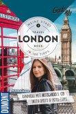 GuideMe Travelbook London