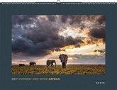 Farben der Erde: Afrika 2021