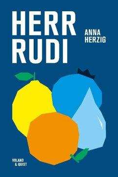 Herr Rudi - Herzig, Anna