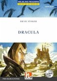 Dracula, mit 1 Audio-CD