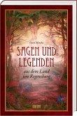 Sagen und Legenden aus dem Land um Regensburg