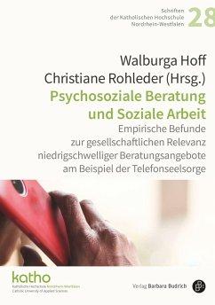 Psychosoziale Beratung und Soziale Arbeit