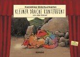 Kamishibai Bilderbuchkarten 'Kleiner Drache Kunterbunt'