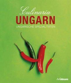 Culinaria Ungarn - Gergely, Anikó