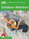 Outdoor-Klettern - Das offizielle Lehrbuch zum DAV-Kletterschein
