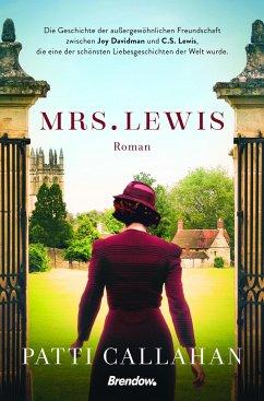 Mrs. Lewis - Callahan, Patti