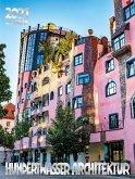 Grosser Hundertwasser Architektur Kalender 2021