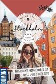 GuideMe Reiseführer Stockholm