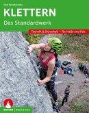 Klettern - Das Standardwerk
