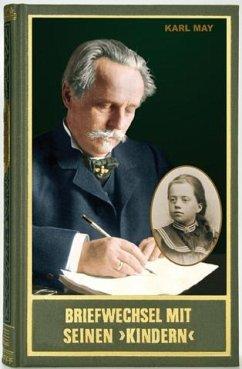 Briefwechsel mit seinen 'Kindern' I - May, Karl